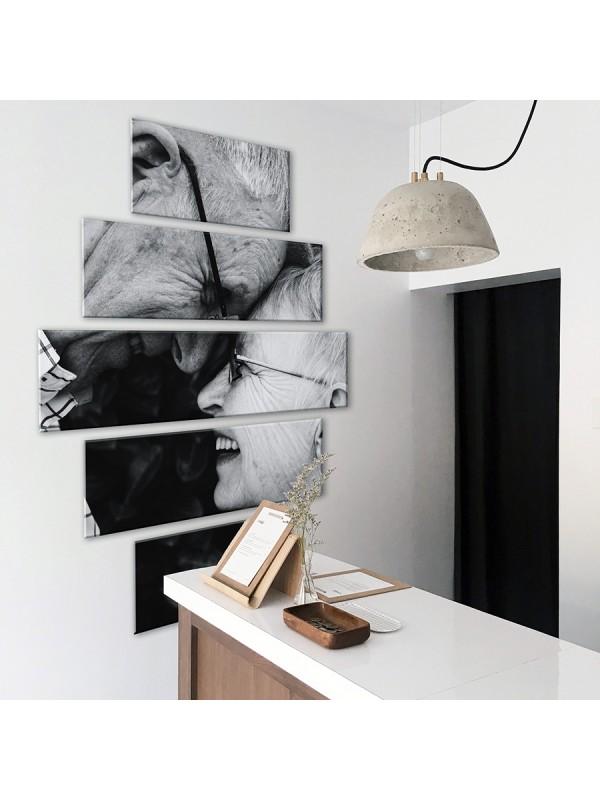 tableau triptyque personnalis votre triptyque photo pour une d co sur mesure. Black Bedroom Furniture Sets. Home Design Ideas