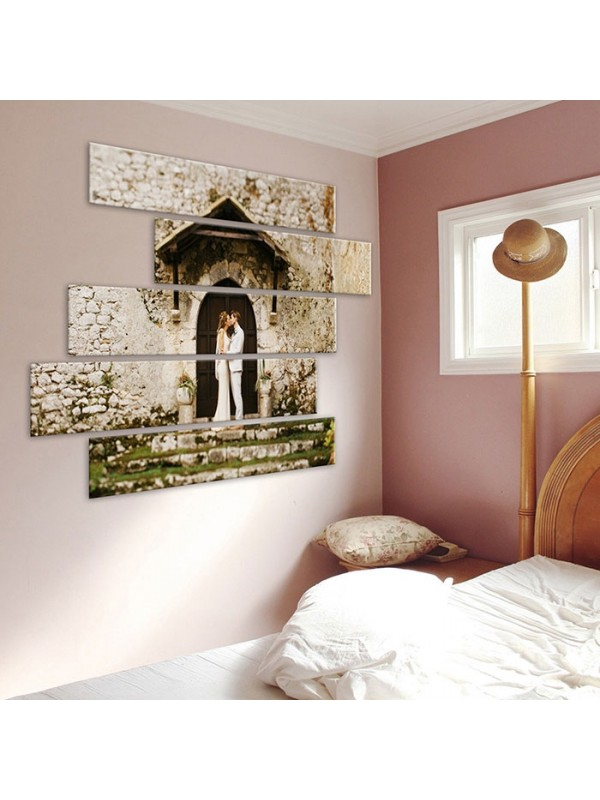 tableau photo personnalisé design