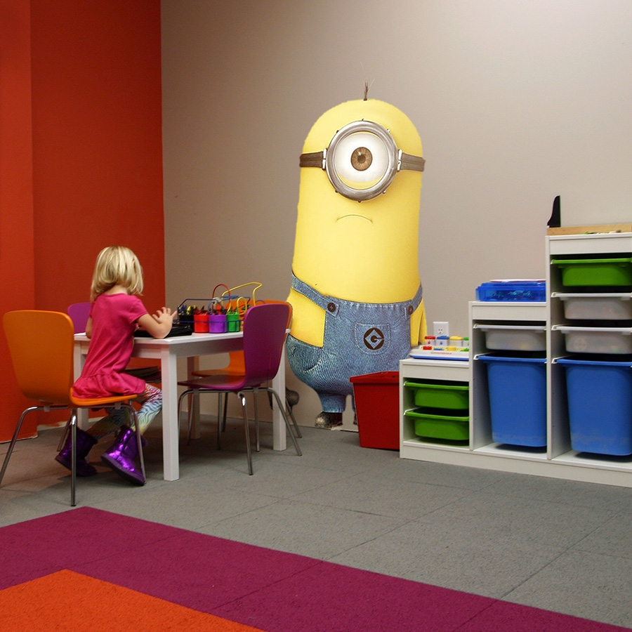 Wallcovering enfant