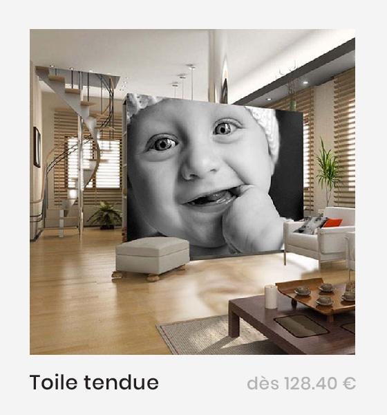 toile tendue