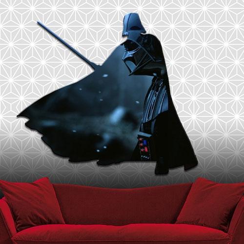 Tableau découpé Star Wars 8